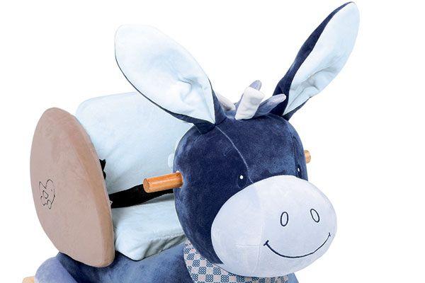 bol.com | Hobbeldier Baninni Olly de Olifant, Baninni | Speelgoed