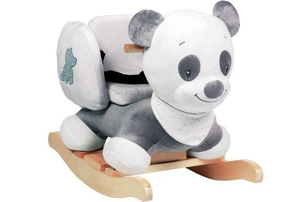 Panda Loulou